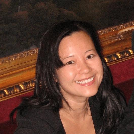 Kim Hua—Kim is involved in all aspects of the office's operations, she has collaborated on branding efforts for a broad spectrum of corporate and consumer brands in industries ranging from technology to healthcare to fashion. Under Kim's leadership, JB Design has partnered with a wide array of clients, including NBC, ESPN and other well-known brands.   Before partnering with JB Design, Kim gained branding and Web expertise on both the agency and client sides. Her approach to providing measurement of a company's Web site design and performance, is based on brand alignment, user interaction and evaluation. The results offer the most objective, corrective and actionable guidelines available. Findings provide intuitive design and architecture helping clients maximize the return of their Web investments.   Kim was educated at Indiana University, where she graduated with a BA in Fine Arts. Kim is a devoted Indiana University basketball fan. One of her favorite past times during basketball season is cheering on her team.