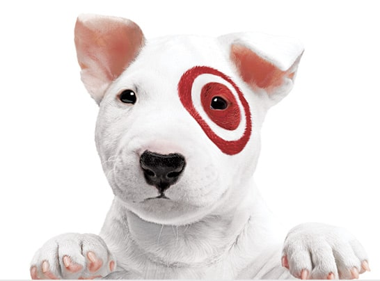 Let 39 s talk about animal symbols jb design What kind of dog is the target mascot