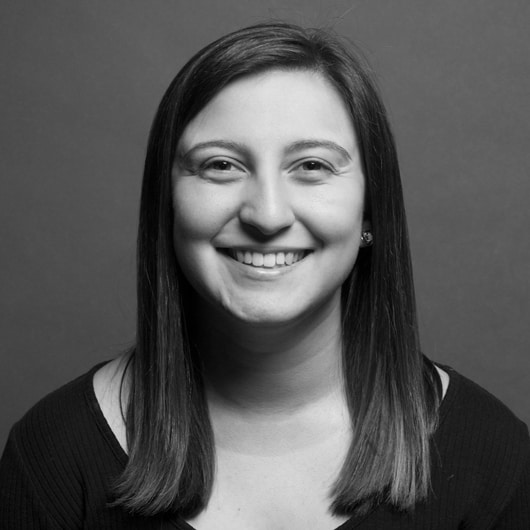 Kailee Speliotis. A graphic designer who is eager to use her skills as a tool to help individuals and companies. Dependable and a team player, she enjoys collaborating in creative environments to achieve valuable results. Kailee is always looking to expand her skills and learn from others in and out of the design world.   Before joining JB Design, Kailee earned her BFA at the University of Hartford, majoring in Visual Communication Design and minoring in Illustration. During her college career, Kailee won multiple scholarships, and earned Top Senior Portfolio. Outside of the office, she enjoys spending time with friends and family as much as possible.